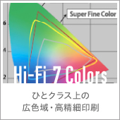 SOUGO Hi-Fi Colors